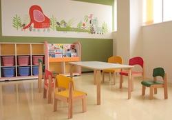 未就学児の保育支援